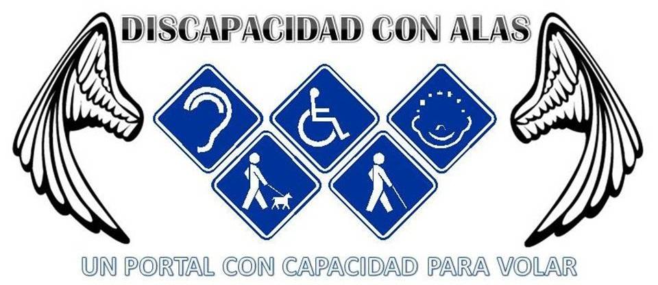 Discapacidad con Alas