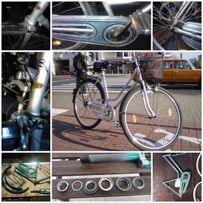remont roweru