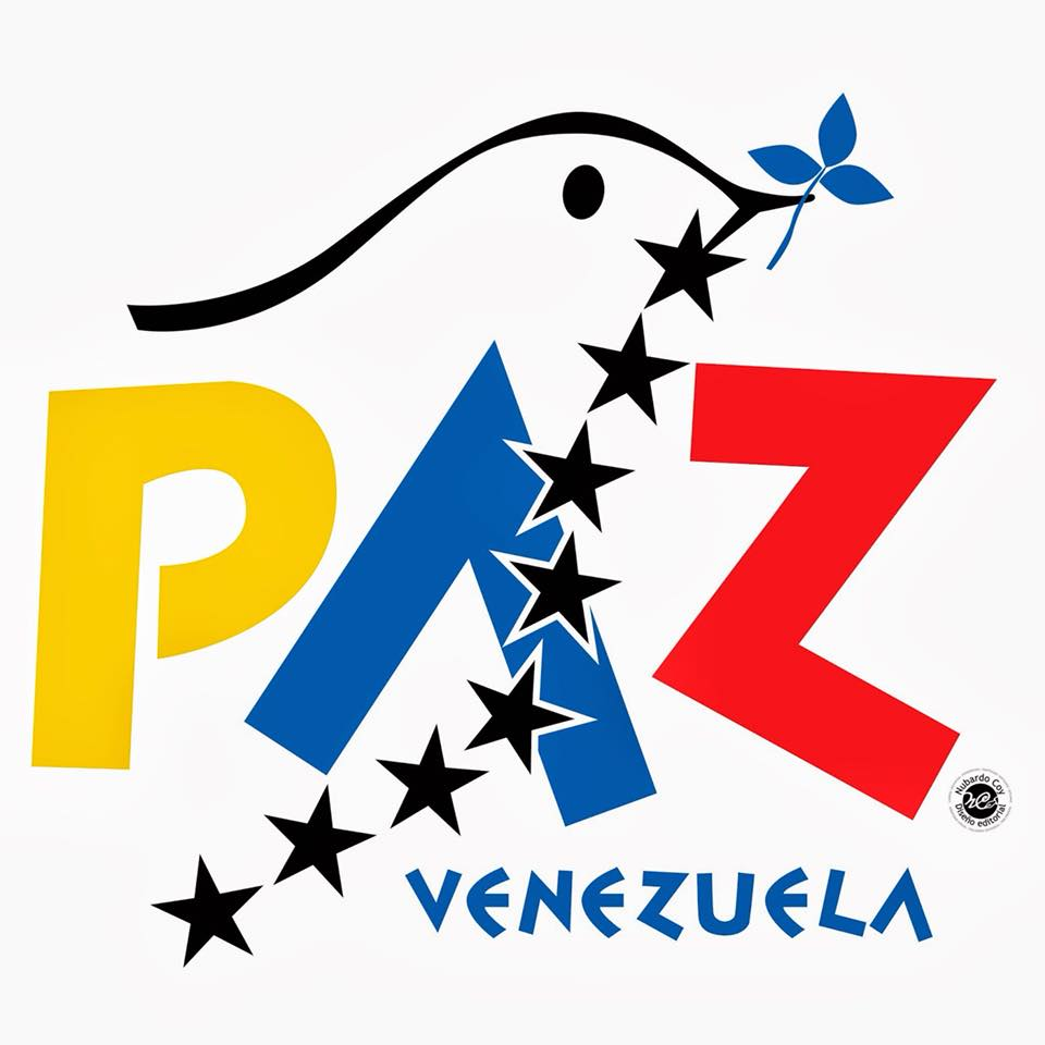 POUR LA PAIX AU VENEZUELA ET