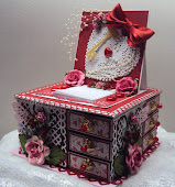 Dodie's birthday/valentine 12 drawer