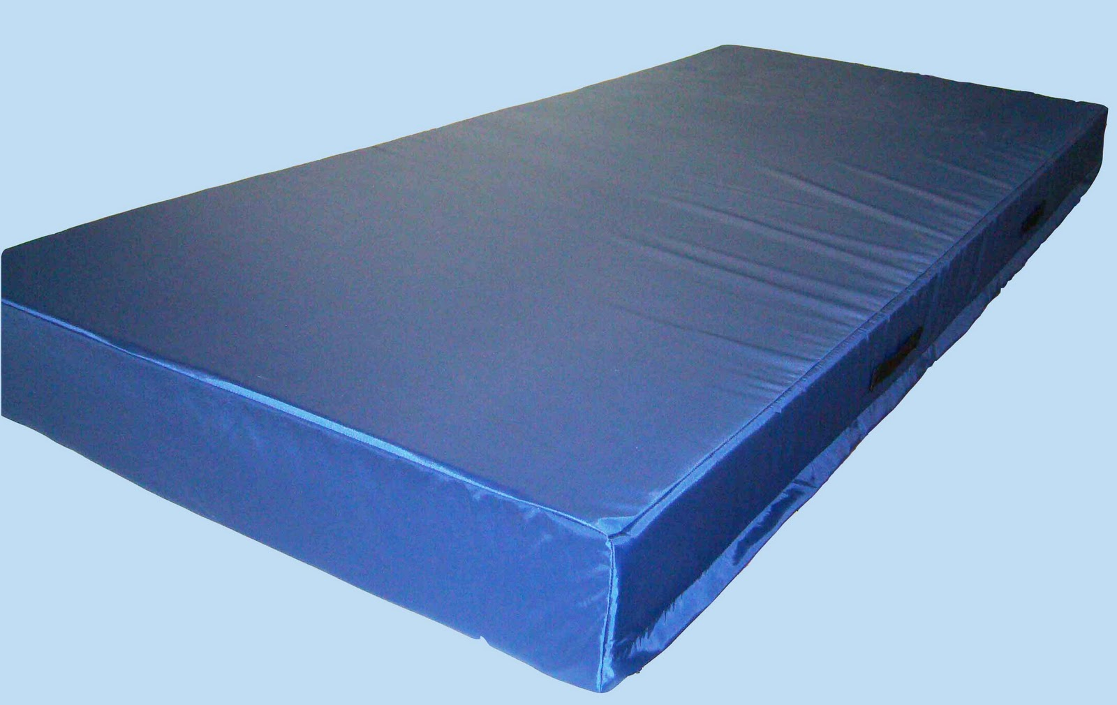 "Ideal Concepts Mattress Design ""Institutional and Medical"
