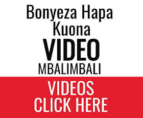 VIDEO MBALIMBALI
