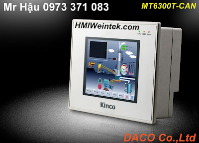 MT6300T-CAN Kinco