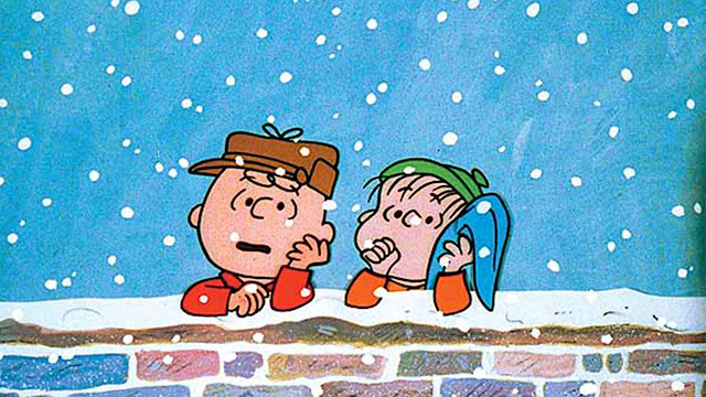 Merry Christmas, Charlie Brown