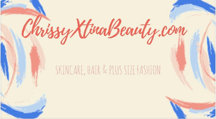 ChrissyXtinaBeauty.com