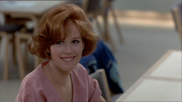 molly ringwald, clare breakfast club, breakfast club, claire breakfast club