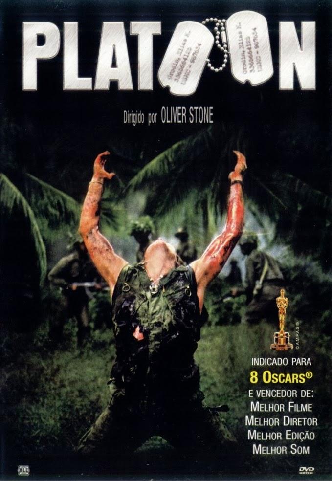 Platoon – Dublado (1986)