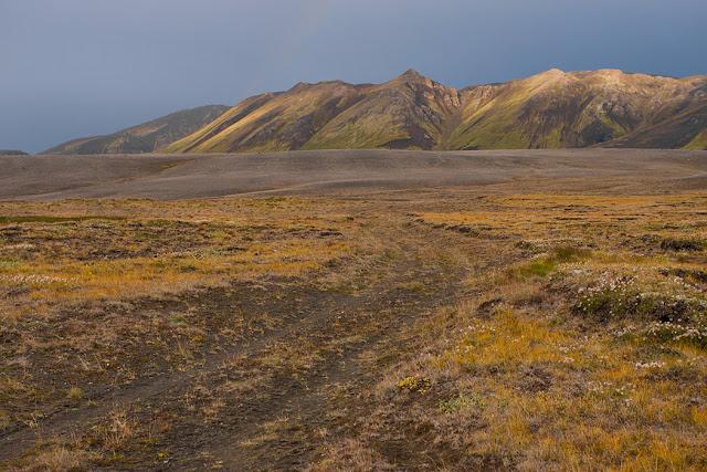 Kocewiak - Kartki z Podróży - Islandia