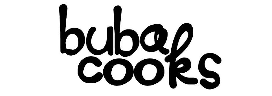 Buba Cooks
