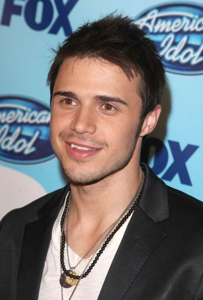 Kris Allen - Wallpaper Hot