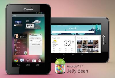 Spesifikasi Tablet Android Murah Smartfren Andromax Tab 7.0 New