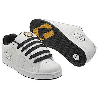 skater shoe