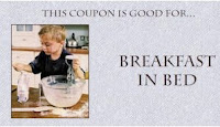 Free Fathers Day Coupon Book