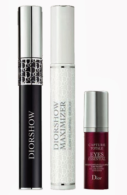 Holiday Makeup gifts set-'Diorshow' Essential Eye Kit