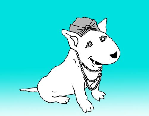 Elvi Dentinho - o cão místico