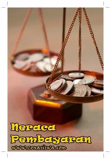 Neraca Pembayaran | www.zonasiswa.com