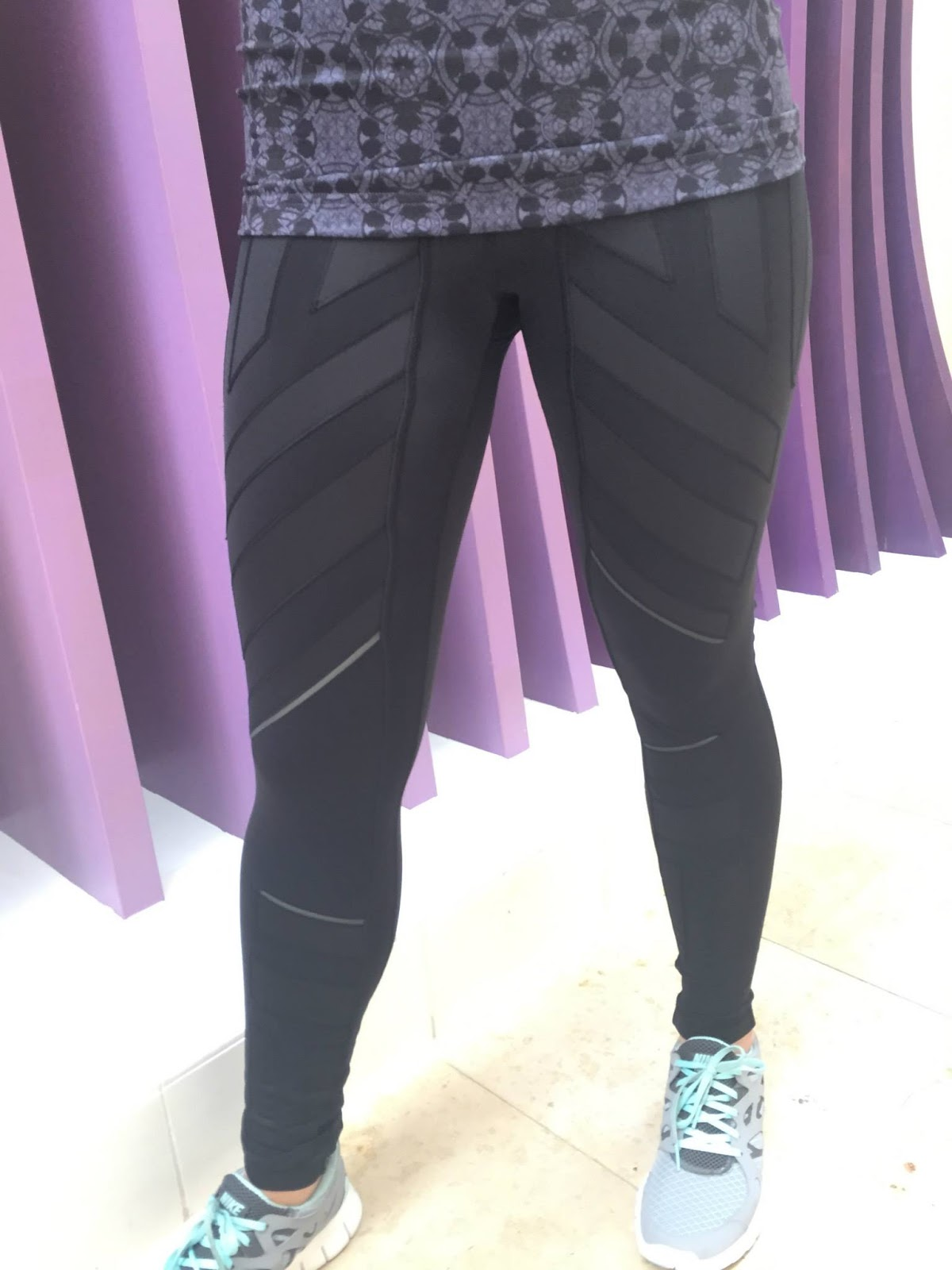 lululemon flurry fighter tights