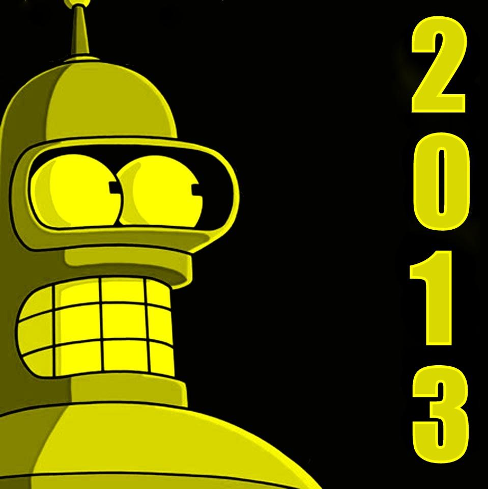 Premios Bot de Oro de 2013