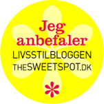 En skøn og vidunderlig blog