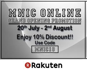 Rakuten Online Shopping Malaysia : The Largest On-Line Shopping