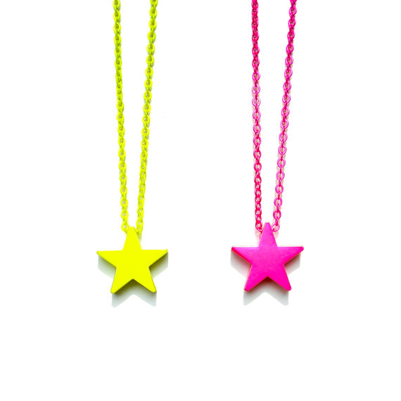 etsy.com, fluo bijoux, fluo jewels, italian fashion bloggers, amanda marzolini, fashion blogger, thefashionamy, trend forecasting site, fashion stylists, italian fashion blog, 