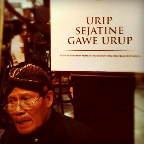 Kumpulan Kata kata Mutiara Bahasa Jawa Terbaru 2014