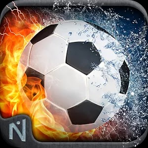 Tải Soccer Showdown 2014 Apk Mod Unlimited Money,