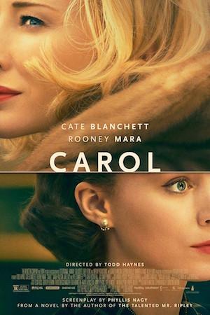 Poster Carol 2015