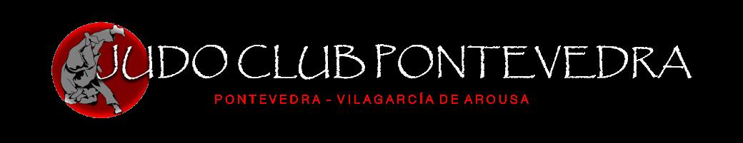 JUDO CLUB PONTEVEDRA