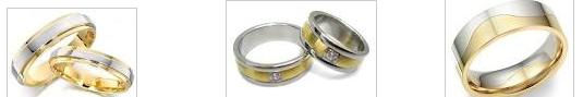 desain model cincin nikah