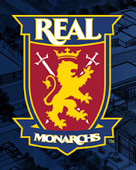 Congratulations to Real Monarchs