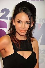 Janel Parrish Height - How Tall