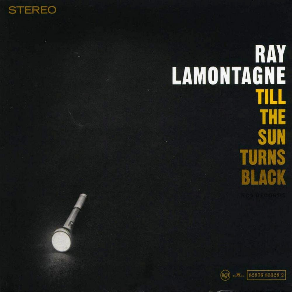 Ray Lamontagne - Till The Sun Turns Black (2006)