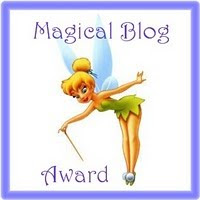 Magical Blog Award