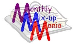 MONTHLY MIX-UP MANIA READING CHALLENGE