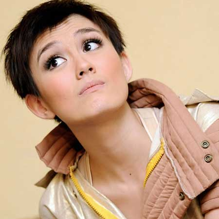 Artis Indonesia - Agnes Monica 14
