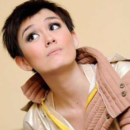 Artis Indonesia - Agnes Monica 14