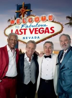 Bô Lão Xì Tin - Last Vegas - 2013