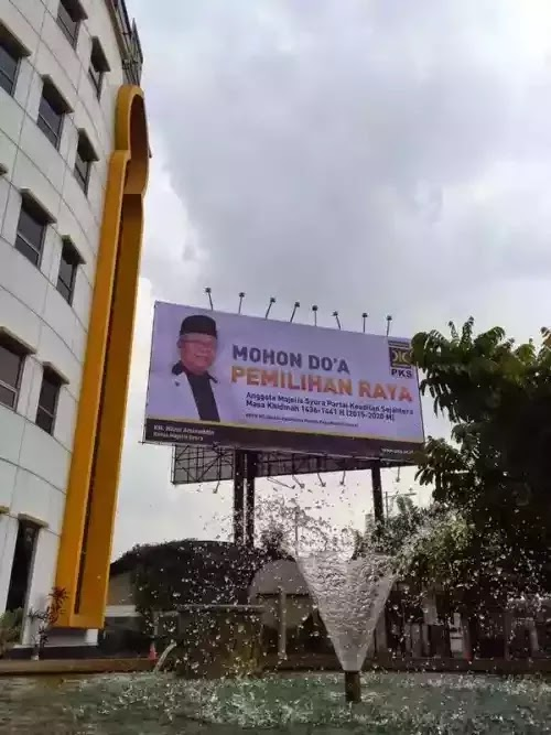 Akademisi: Pemira PKS, Teladan Demokratisasi Internal Parpol
