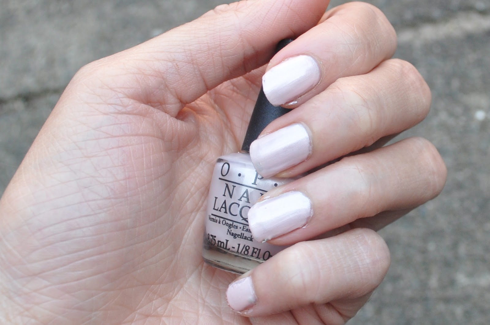 Funky Best Nail Polish Color For Summer 2015 Ensign - Nail Art Ideas ...