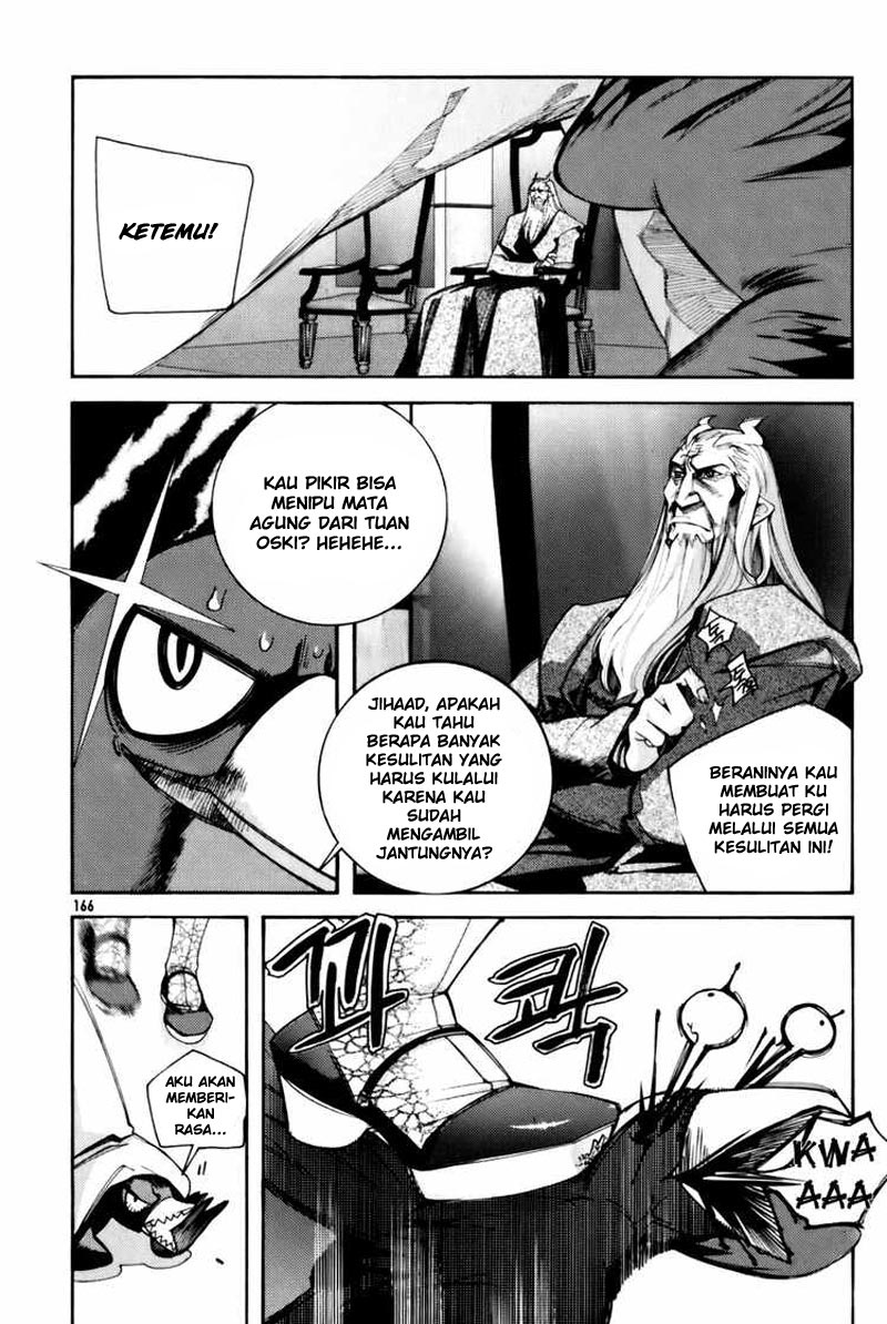 Komik cavalier of the abyss 006 7 Indonesia cavalier of the abyss 006 Terbaru 14|Baca Manga Komik Indonesia|