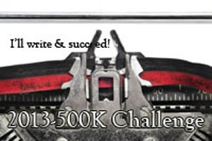 2013 500K Challenge