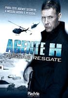 Agente H : Missão Resgate –  Dublado