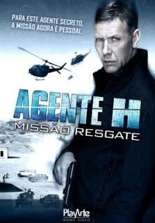 Agente H : Missão Resgate Dublado