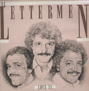 Lettermen - Love Is