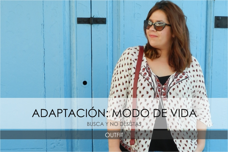 Adaptación Fashion Curvy · Outfit