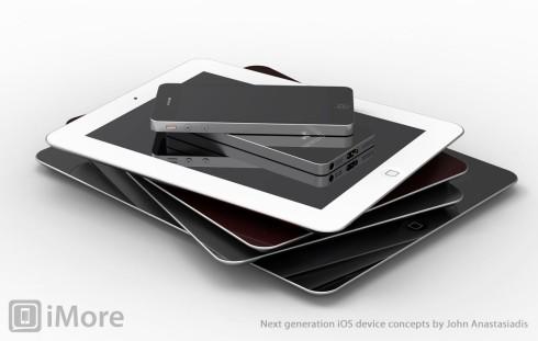 Rumors sulla data di annuncio a parte di Apple del nuovo iPhone 5 e Mini iPad
