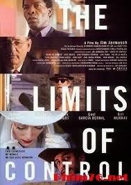 Giới Hạn Kiểm Soát - The Limits Of Control