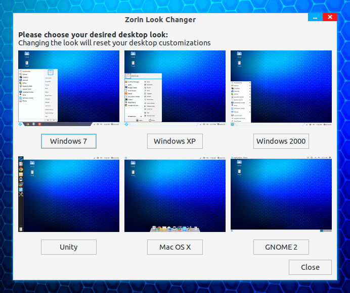 альтернатива x window: