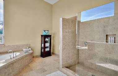 Walk in showers are much more hygienic and easier to maintain than a bath,  and also save vast amounts of water and energy too. Whilst walk in showers  serve ...